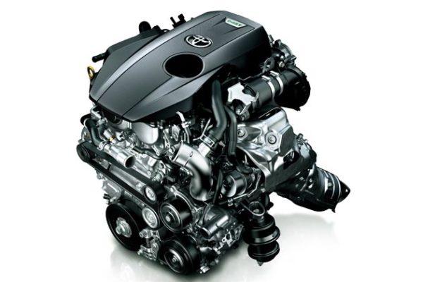 次期アルファード40系にはトルク型の新型エンジンが搭載?